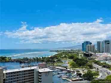 1551 Ala Wai Blvd 2406 Honolulu HI 96815