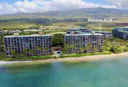 110 Kaanapali Shores Pl 718 Lahaina HI 96761