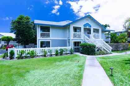 75-6081 Alii Dr #h101 Kailua-Kona HI 96740