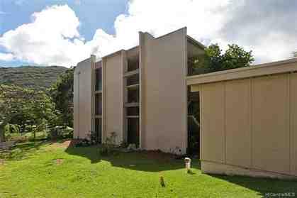 430 Haleloa Pl 430b Honolulu HI 96821 Diamond Head