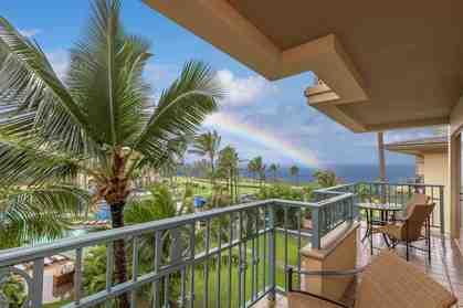 1 Ritz Carlton Dr 4-1616 Lahaina HI 96761