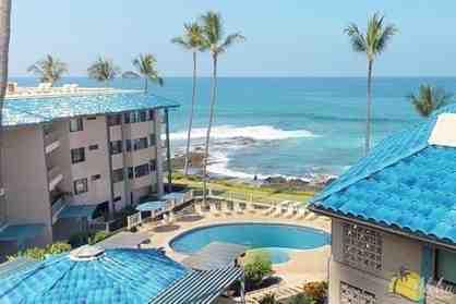 75-5888 Alii Dr #f26 Kailua-Kona HI 96740