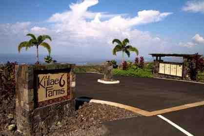 85-4485 Halakahi Place Captain Cook HI 96704