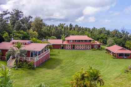 89-1409 Hawaii Belt Rd Captain Cook HI 96704