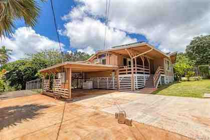 59-318 Pupukea Rd Haleiwa HI 96712-9418