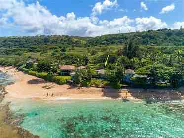 61-365 Kamehameha Hwy Haleiwa HI 96712