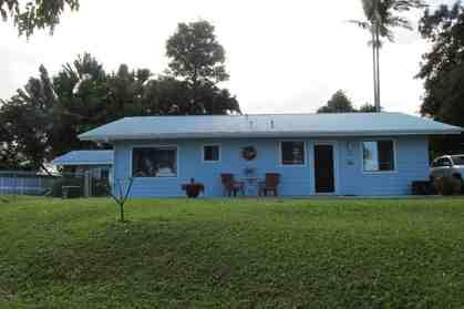 34-1330 Hawaii Belt Rd Papaaloa HI 96780