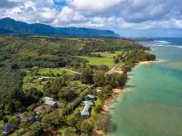 3671 Anini Rd Kilauea HI 96754