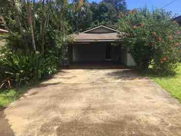 2354 Oka St Kilauea HI 96754