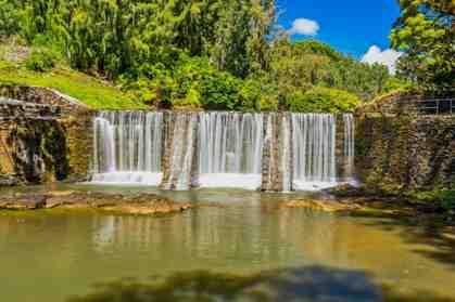 Kahiliholo Rd Kilauea HI 96754