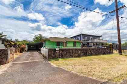 67-207 KUKEA CIR Waialua HI 96791