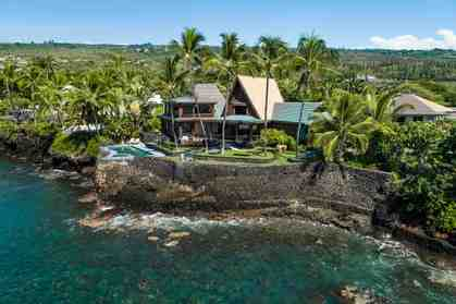 78-109-A Holua Rd Kailua-Kona HI 96740