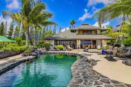 75-5450 Kona Bay Dr Kailua-Kona HI 96740