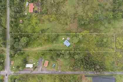 16-1321 Moho Rd Mountain View HI 96771