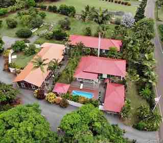 7461 Kamehameha V Hwy Kaunakakai HI 96748