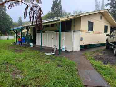 18-4027 Mauna Kea Dr Volcano HI 96785