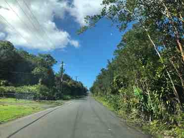 Volcano HI 96785 Puna Hawaii 96785