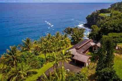 34-1106 Hawaii Belt Rd Ninole HI 96773