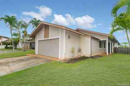 Mililani HI 96789 Central Hawaii 96789