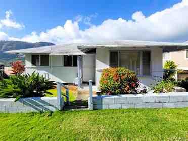 2356 Kuahea St Honolulu HI 96816 Diamond Head