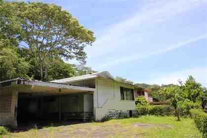 2709 Waiomao Rd Honolulu HI 96816 Diamond Head