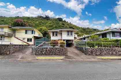 1955 9th Ave Honolulu HI 96816 Diamond Head