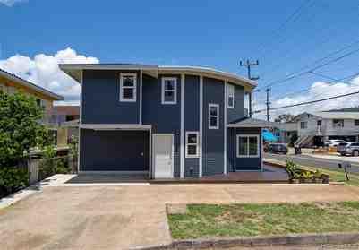 3117 Harding Ave Honolulu HI 96816