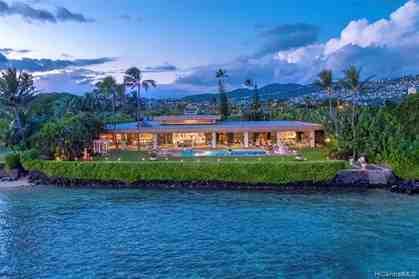 4505 Kahala Ave Honolulu HI 96816
