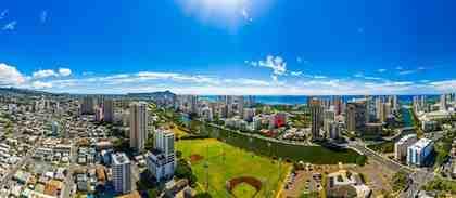 444 Keoniana St Honolulu HI 96815 96815 Honolulu