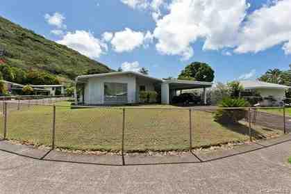 317 MAMAKI ST Honolulu / Waialae Kahala HI 96821
