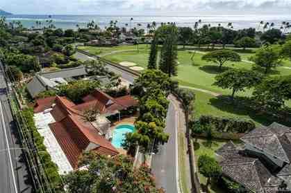 4848 Kaimoku Way Honolulu HI 96821
