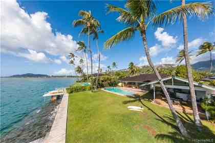 202 Wailupe Cir Honolulu HI 96821