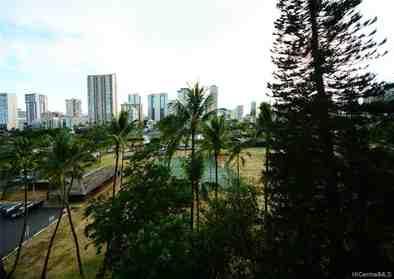 500 University Ave 706 Honolulu HI 96826 Honolulu