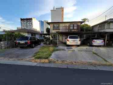 790 Punahou St Honolulu HI 96826 Honolulu