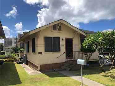1068 Kinau St Honolulu HI 96814 Honolulu