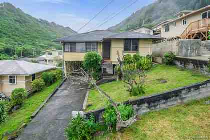 1582 Laulani St Honolulu HI 96819 96819 Honolulu