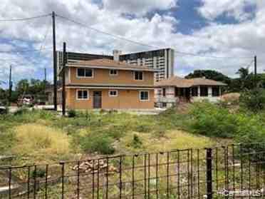 2141 School St Honolulu HI 96819