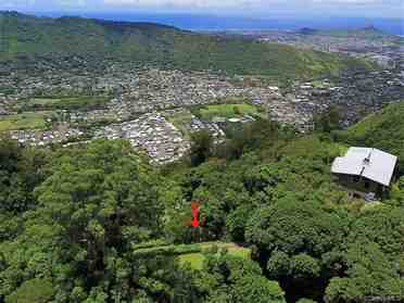 3953 Round Top Dr Honolulu HI 96822