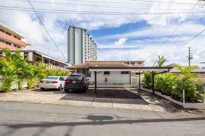 1409 Ernest St Honolulu HI 96822