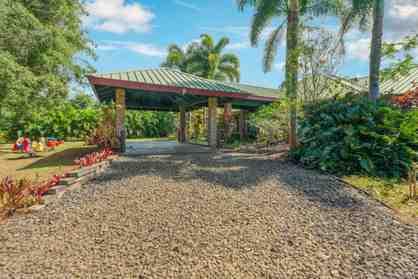 4791 Kahiliholo Rd #A Kilauea HI 96754