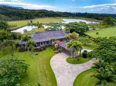 5792-h Kahiliholo Rd #a Kilauea HI 96754