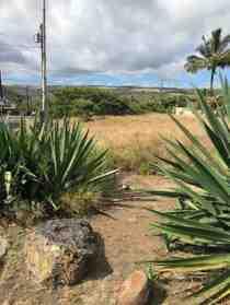 MAMO RD #1 KEKAHA HI 96752 West Side Hawaii 96752