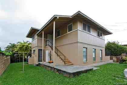45-1036 C Wailele St Kaneohe HI 96744
