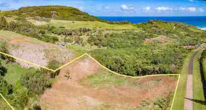 4033 Pali Moana Pl #2 Kilauea HI 96754