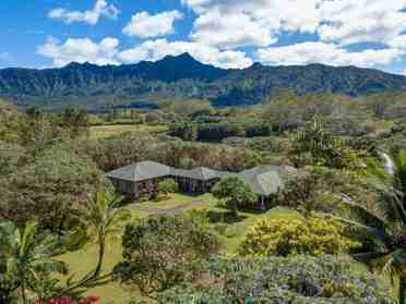 6040-c Kahiliholo Rd Kilauea HI 96754