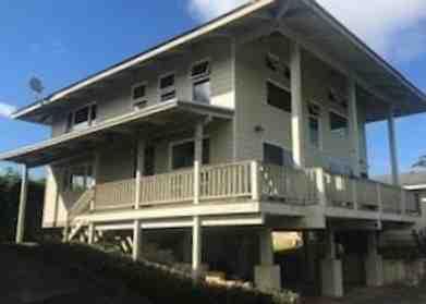 2435-b Liliuokalani St #b Kilauea HI 96754
