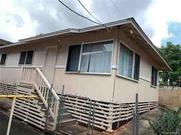 2038a HIllcrest St Honolulu HI 96817 Honolulu