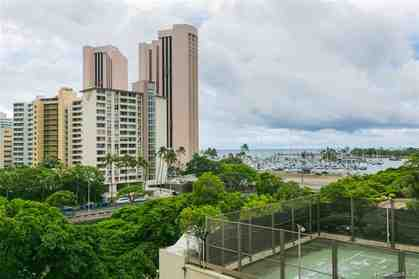 419A Atkinson Dr #706 Honolulu HI 96814 96814 Honolulu