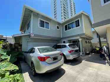 1223 Matlock Ave Honolulu HI 96814 96814 Honolulu