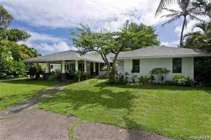 616 Maluniu Ave E Kailua HI 96734
